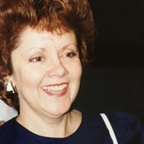 Judy Dallene Kile Wilbanks