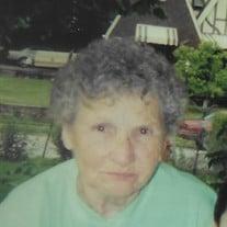 Margaret Kimble May