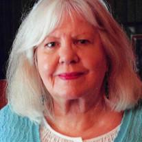 Elsie Mae Odom