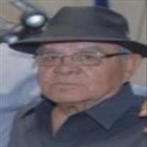 Jose Arturo Vargas
