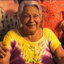 Enriqueta Beltran