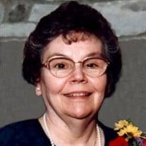 Bonnie Sue Kinsey