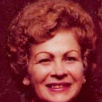 Serena F. Brady