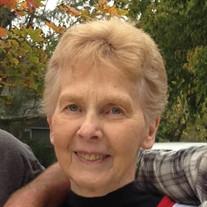 Shirley E. Kitchen