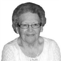 Patricia Mary Beck