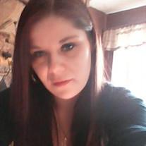Elizabeth Jessica Kendrick
