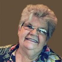 Lucille Creech