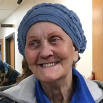 Sharlene Faye Ross
