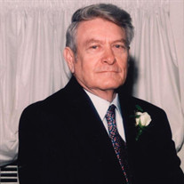 Capt. John Hipley Wright, MPD, Ret.