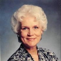 Jo Ruth Chambers