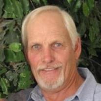 JOHN LARRY WHEELER