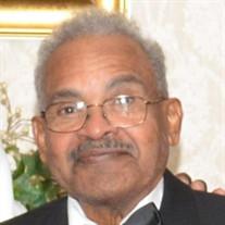 Clifton D Fauntroy Jr.