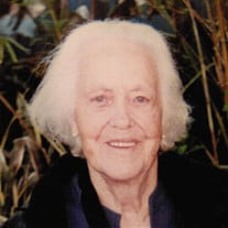 Mrs. Leodia G. Johnfroe