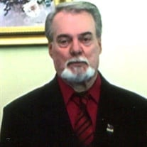 Larry Arthur Helton
