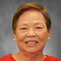 Mrs. Mary Mo-Ching Chan