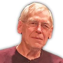 Claude L. Funk