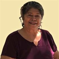 Ofelia Fuentes de Silva