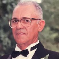 Mr. Darriel Auzenne