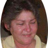 Barbara Louise Bowick