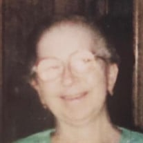 Eula Mae Barnes