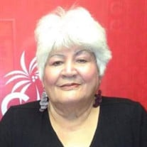 Angelica Escobar