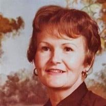 """Mrs. Virginia J. """"Jenny Mae"""" Oakley"""