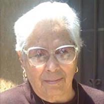 JOSEFINA MENDOZA RAMIREZ
