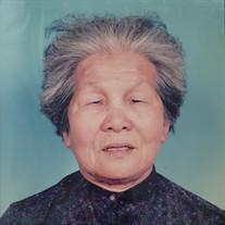 Mrs Wai LEE