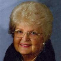 Elizabeth A. Alford (Lebanon)