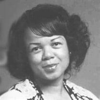 Gloria Lee Whittaker