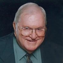 Kenneth Lee Carr