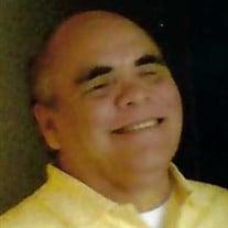 Mr. George Lopez Rivera