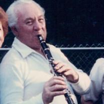 Robert Burns Wheeler