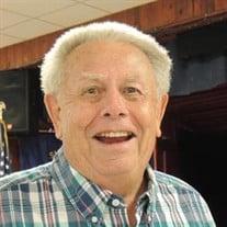 Mr. Ward Houston