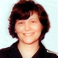 Cathy J. Smith