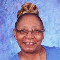 Laura D. Ivy Taylor