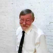 Ed Williamson