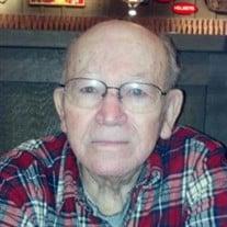 Clifton R. Lindauer