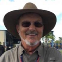 Joseph Robert Clemenzi Sr.