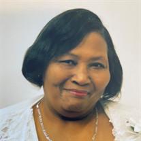 Willa Mae Hobbs
