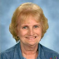 Kay E. Brazeau