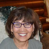 Anita Segal