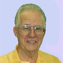 Howard Joseph Bellner