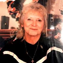 Ms. Barbara Ann Hardy