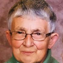 Shirley Ann Skogman