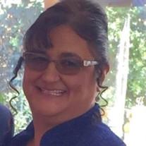Patricia R. Hernandez