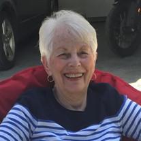 Barbara Ann Hansen Yonjof