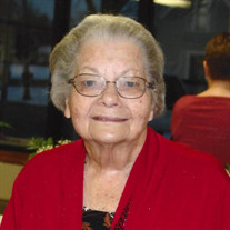 Doris Jean Russell