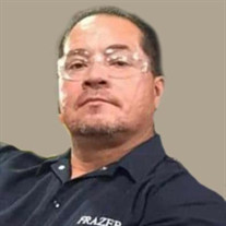 Paul Herrera III