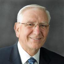 Allan Joseph Steed